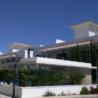 One-Bedroom Apartment in Tersefanou, Larnaca