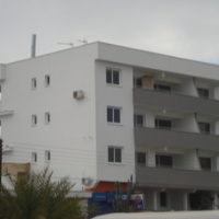 an office 95m² in the heart of Larnaca Town.