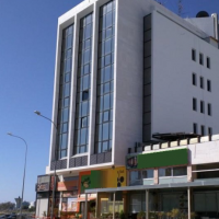 Commercial shop in Larnaca center