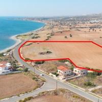 Field 20.136m2 in Agios Theodoros, Larnaca